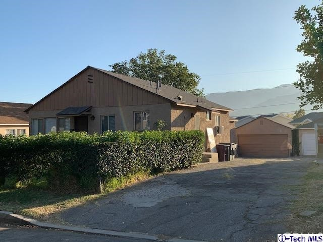 3214 Mary Ann Street, Glendale, CA 91214