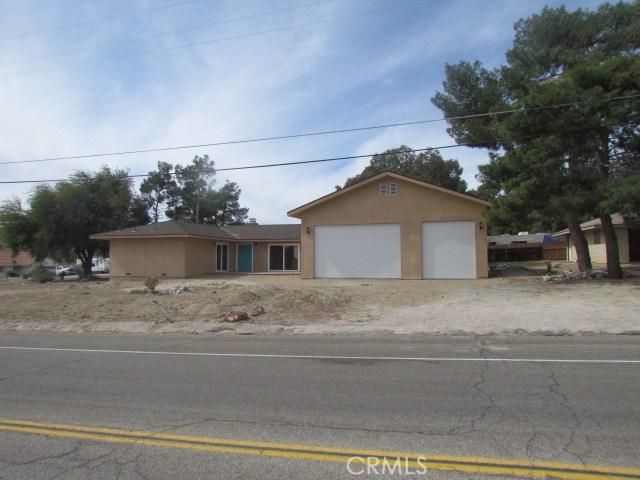 11246 Juniper Avenue, Morongo Valley, CA 92256