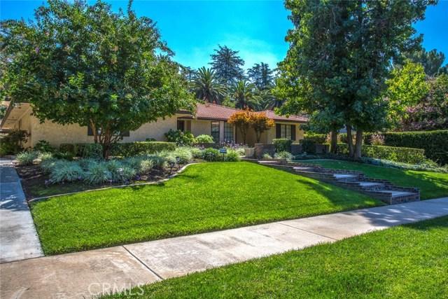 849 W Crescent Avenue, Redlands, CA 92373