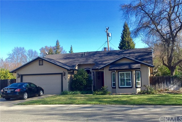 2390 Ritchie Circle, Chico, CA 95926