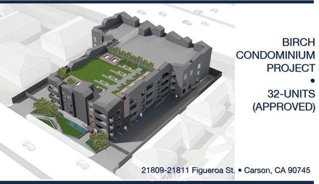 21811 Figueroa Street, Carson, CA 90745