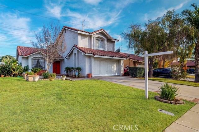 25499 El Greco Drive, Moreno Valley, CA 92553