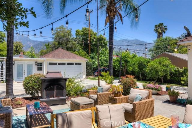 2355 Brigden, Pasadena, CA 91104 Photo 43