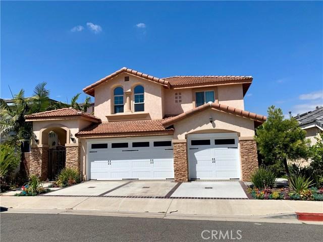 29 Sandstone, Irvine, CA 92604