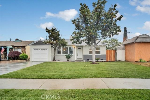10926 Keswick Street, Sun Valley, CA 91352