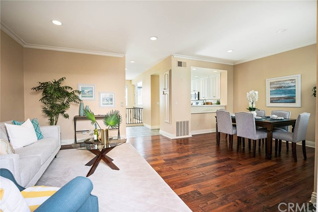 501 Herondo Street 57, Hermosa Beach, California 90254, 3 Bedrooms Bedrooms, ,1 BathroomBathrooms,For Sale,Herondo,RS20077792