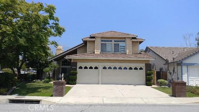 11210 Baltimore Drive, Rancho Cucamonga, CA 91701
