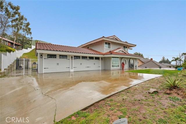 4905 Mariposa Drive, San Bernardino, CA 92404