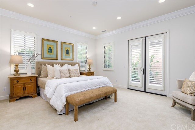 Downstairs - Master Suite