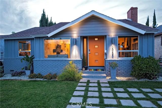 2733 N Myers Street, Burbank, CA 91504