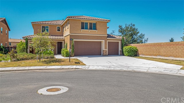 1303 Cardamom Court, Beaumont, CA 92223