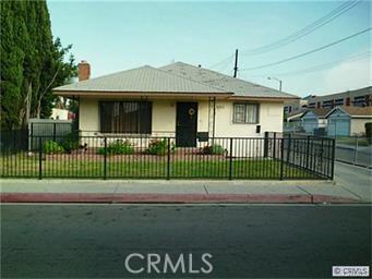 4407 Live Oak Street, Cudahy, CA 90201