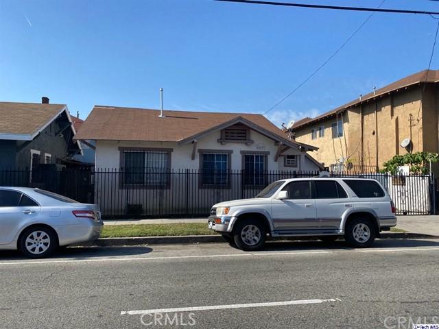 4509 S Hoover Street, Los Angeles, CA 90037