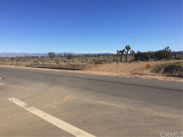 0 Arrowhead Road, Phelan, CA 92329