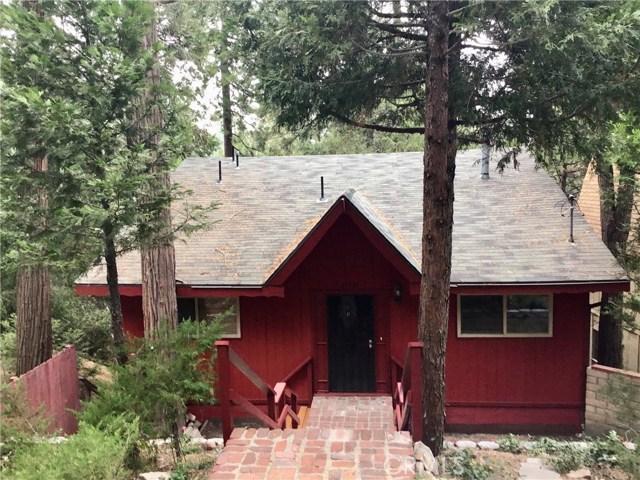 23896 Wildwood Lane, Crestline, CA 92325