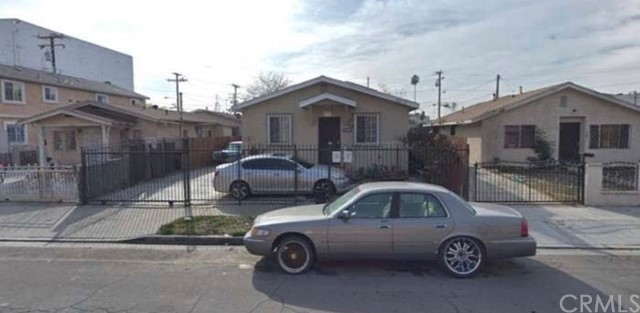 1024 W 87th Street, Los Angeles, CA 90044