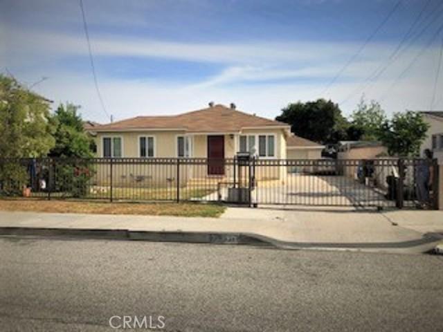 526 Dewey Avenue, San Gabriel, California 91776, 2 Bedrooms Bedrooms, ,1 BathroomBathrooms,Residential,For Rent,Dewey,SB21092887