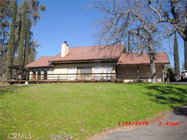 43905 N Dome Court, Coarsegold, CA 93614