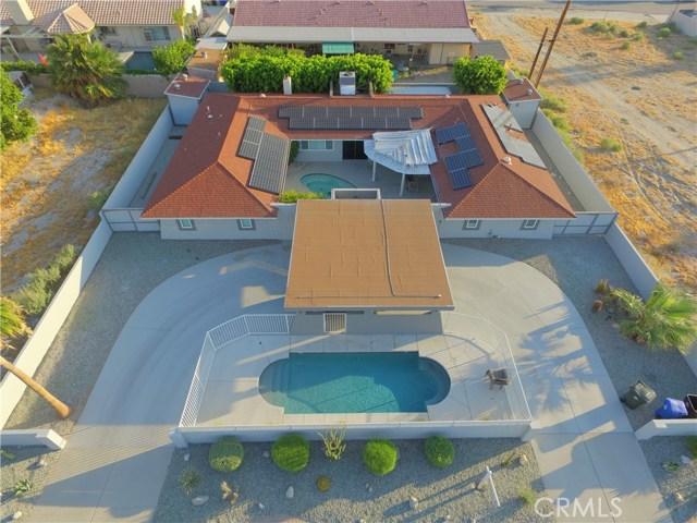 482 W Sepulveda Road, Palm Springs, CA 92262