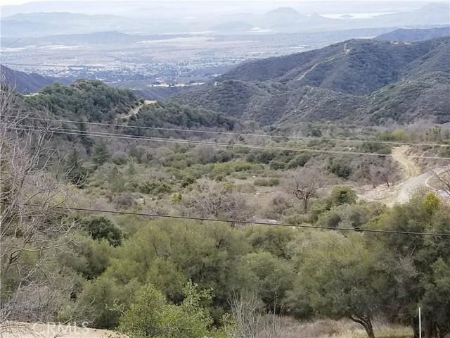 0 Pine Bench Road, Oak Glen, CA 92399