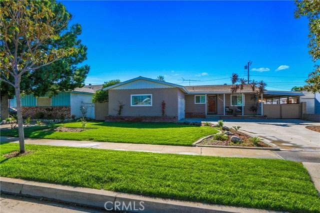 1624 W Woodcrest Avenue, Fullerton, CA 92833