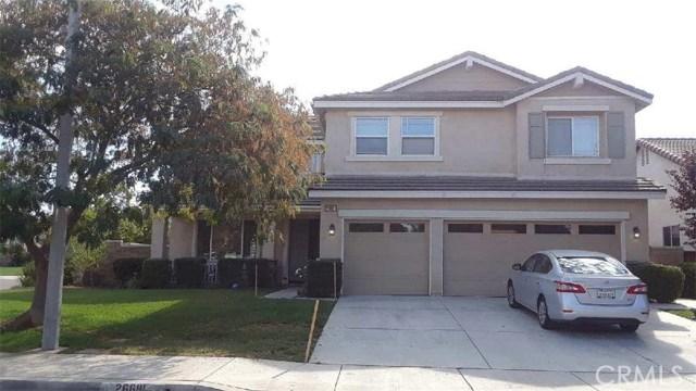 26681 N Fork Way, Menifee, CA 92586