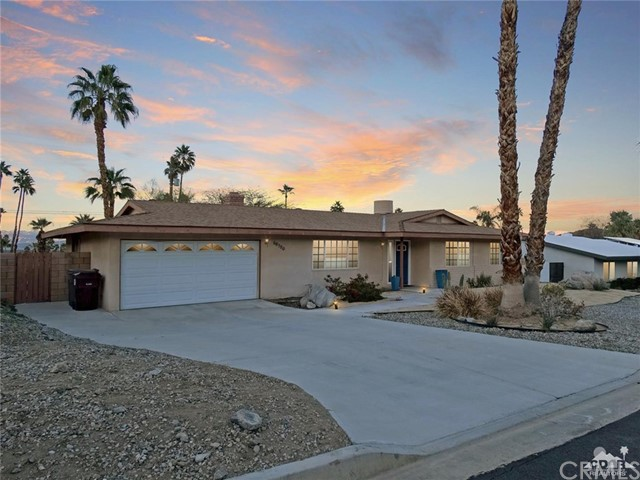 68580 Nightingale Road, Cathedral City, CA 92234