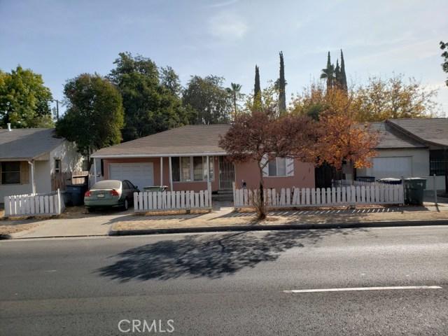 1218 E Shields Avenue, Fresno, CA 93704