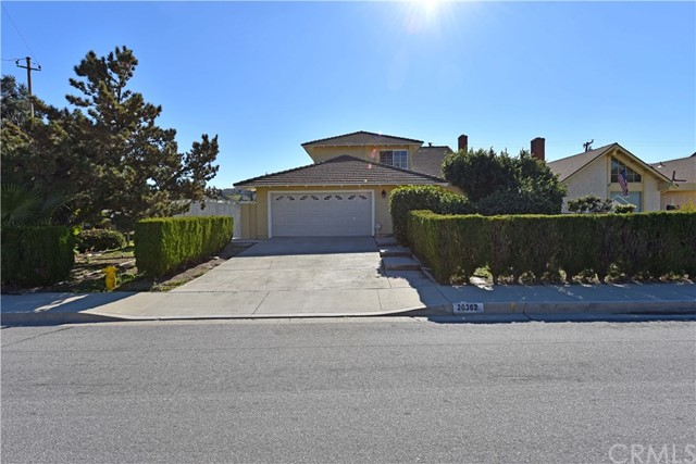20362 Barnard Avenue, Walnut, CA 91789