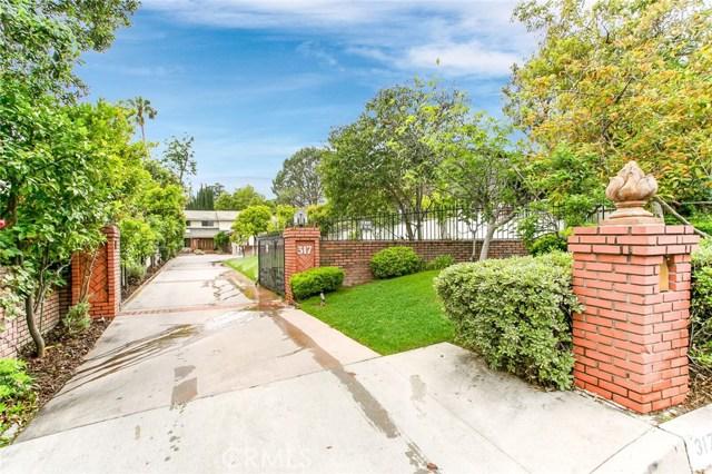 317 Auburn Avenue, Sierra Madre, CA 91024
