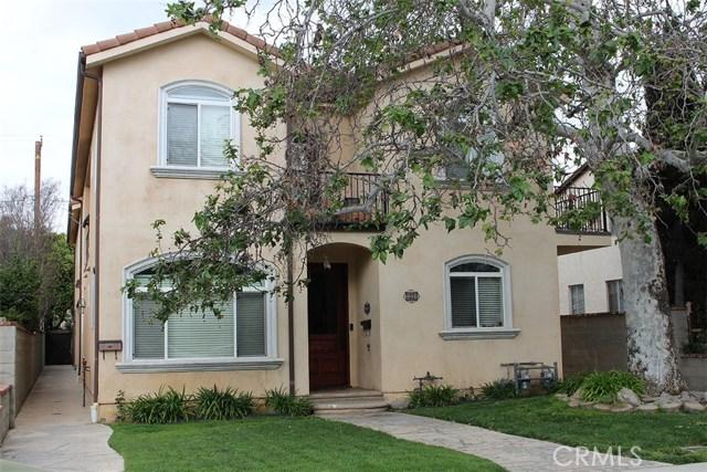 219 N Myers Street, Burbank, CA 91506