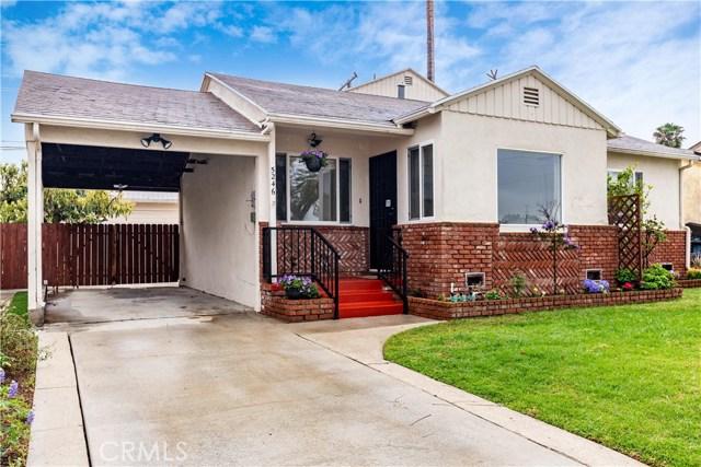 5246 W 123rd Street, Hawthorne, CA 90250