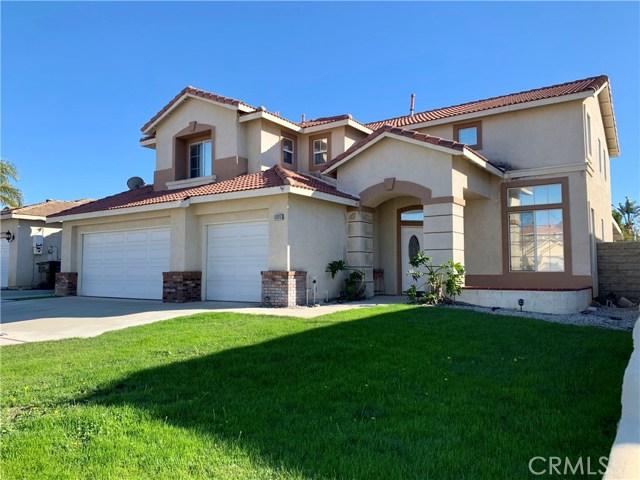 15015 Elkhorn Drive, Fontana, CA 92336