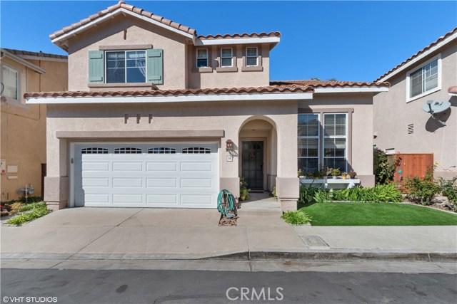 19 Silkwood Lane, Rancho Santa Margarita, CA 92688