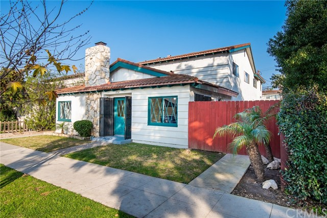 774 Obispo Avenue 1, Long Beach, CA 90804
