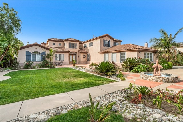 990 Olympic Court, Claremont, CA 91711