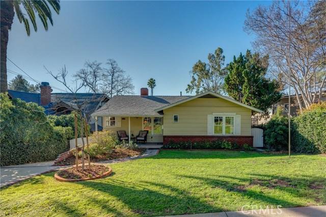 94 E Mira Monte Avenue, Sierra Madre, CA 91024