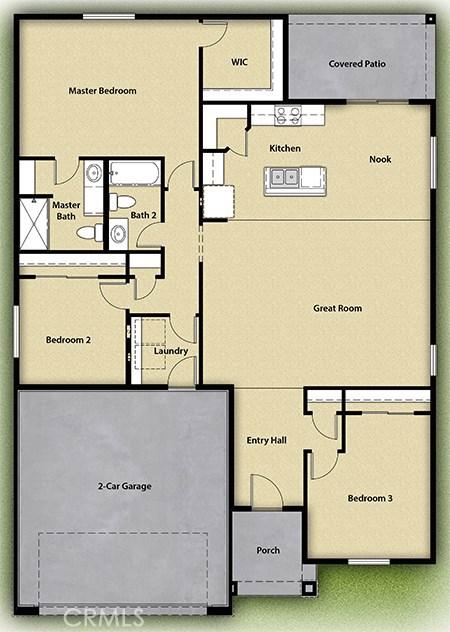 15837 Marigold Court, Victorville, CA 92394
