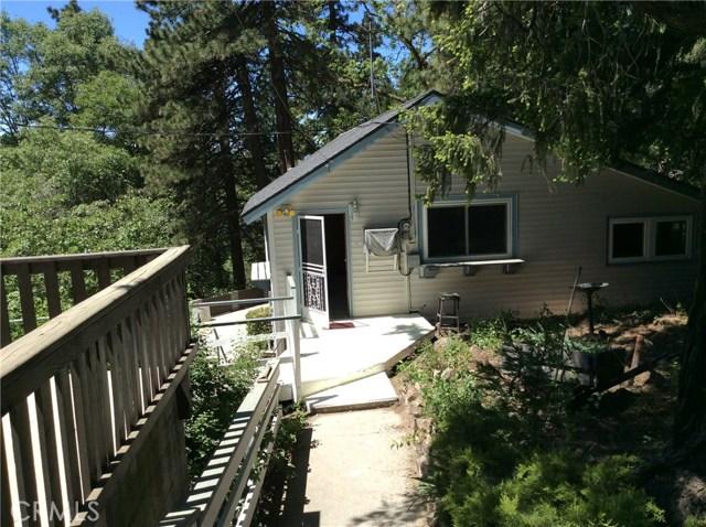21891 Sawpit Canyon, Cedarpines Park, CA 92322