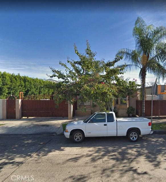 1322 S Gerhart Avenue, Commerce, CA 90022