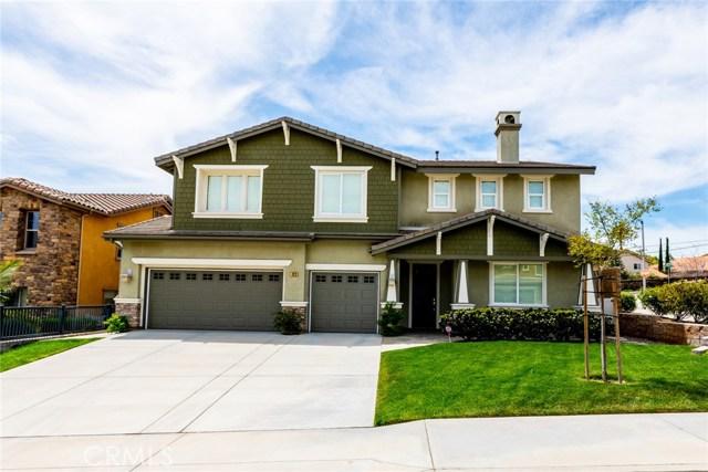4278 Carnegie Court, Riverside, CA 92505