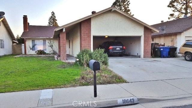 18642 Well Street, Rowland Heights, CA 91748