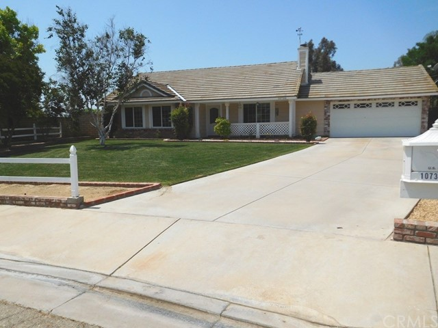 10738 Fury Drive, Riverside, CA 92505