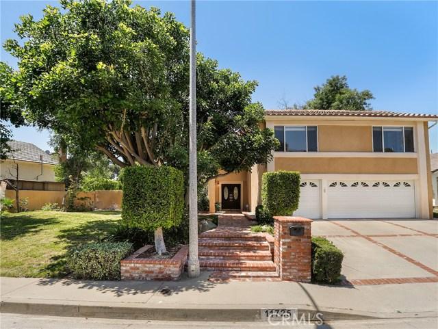 11725 Baird Avenue, Porter Ranch, CA 91326