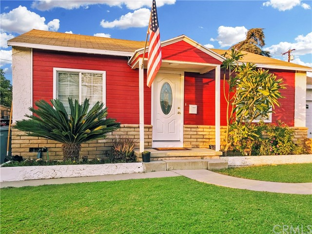 14013 Benbow Street, Baldwin Park, CA 91706