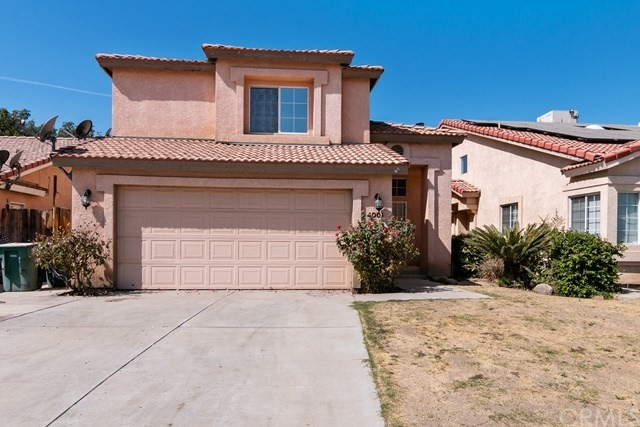 4001 Frost Way, Bakersfield, CA 93311