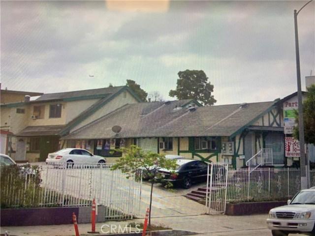 820 N La Brea Avenue, Inglewood, CA 90302