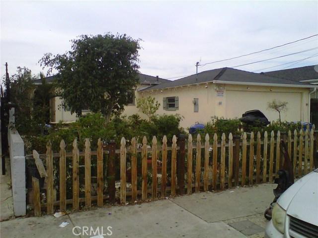 13603 Cerise Avenue Hawthorne