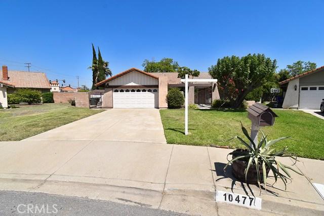 10477 Pepper Street, Rancho Cucamonga, CA 91730