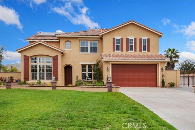 6040 Cannich Road, Riverside, CA 92507
